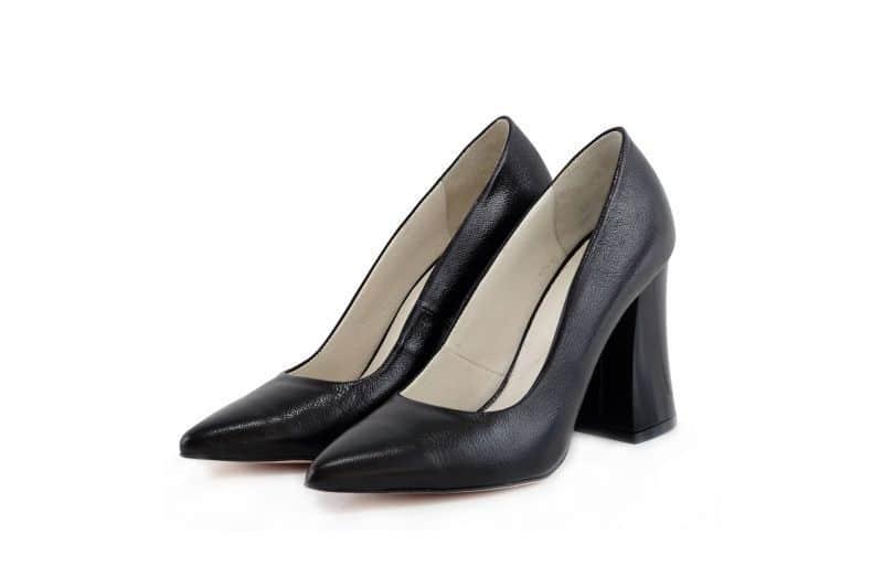 a9d861745cf Елегантни дамски обувки Julieta - HAAGS: Дамски Обувки от Естествена ...